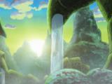 Mount Myoboku (Earth-2213)