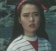 Tsukiko Hoshino (Earth-83963)