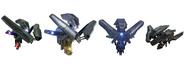 Aggressor Sentinels (Earth-4001)