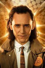 Loki (Time-Traveler)
