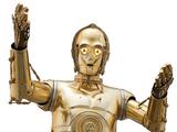 C-3PO (Earth-999991)