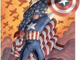 Steven Rogers (Earth-920)