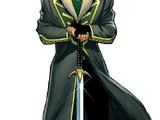 Loki Odinson (Earth-8311)