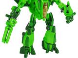 Primal Vanguard (Earth-7045)