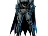 Bruce Wayne (Earth-920)
