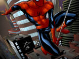 Peter Parker (Earth-1600)