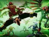 Sinister Six (Multiverse) (Earth-1624)