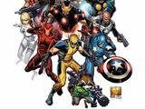 Uncanny Avengers (Earth-612)
