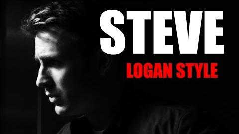 Steve Logan Style Trailer
