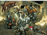 X-Force (Earth-16)