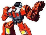 Autobots (Earth-7045)