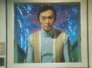 Commander Qom (1980s) (Earth-83963)
