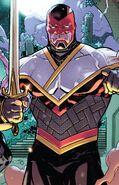 Captain Avalon
