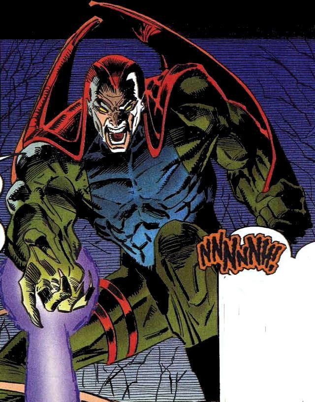 Anton Hellgate (Earth-616)