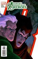 Avengers Earth's Mightiest Heroes Vol 1 7