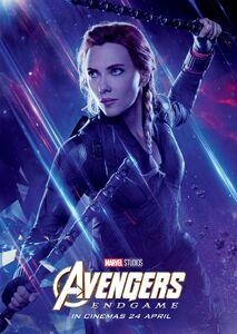 Avengers Endgame poster 044