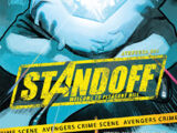 Avengers Standoff: Welcome to Pleasant Hill Vol 1 1