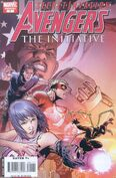 Avengers The Initiative Annual Vol 1 1