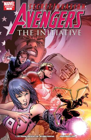 Avengers The Initiative Annual Vol 1 1.jpg