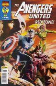 Avengers United Vol 1 56
