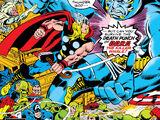 Avengers Vol 1 149