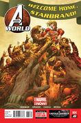 Avengers World Vol 1 4