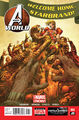 Avengers World Vol 1 4