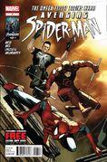 Avenging Spider-Man Vol 1 6