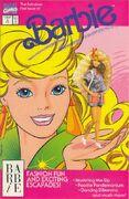 Barbie Vol 1 1