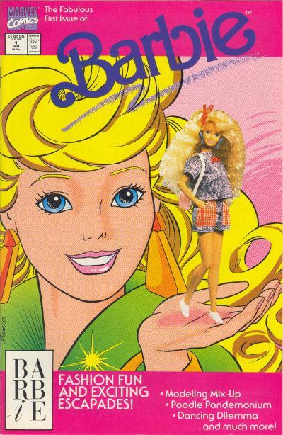 Barbie Vol 1