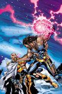 Bishop the Last X-Man Vol 1 14 Textless
