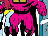 Bison (Warpies) (Earth-616)