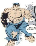 Bruce Banner (Earth-9966)