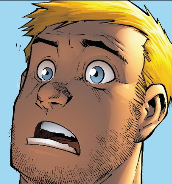 Calvin Goynes (Earth-616)