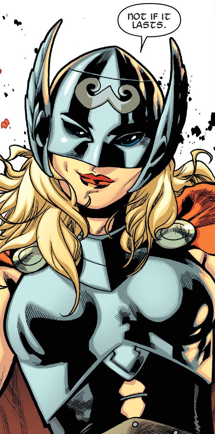 Carol Danvers (Earth-16045)