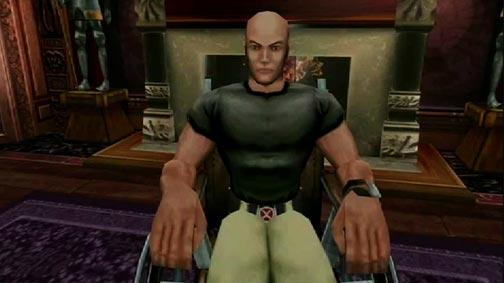 Charles Xavier (Earth-6109)