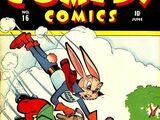 Comedy Comics Vol 1 16