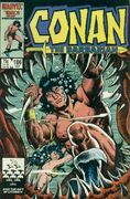 Conan the Barbarian Vol 1 186