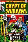 Crypt of Shadows Vol 1 6