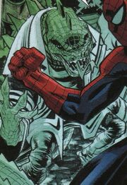Curtis Connors (Project Doppelganger LMD) (Earth-616) from Spider-Man Deadpool Vol 1 32 001.jpg