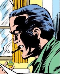 Daniel Grimm (Earth-616)