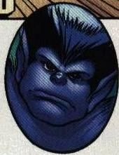 Danny B. (Earth-616)