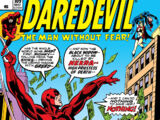 Daredevil Vol 1 109