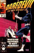 Daredevil Vol 1 288