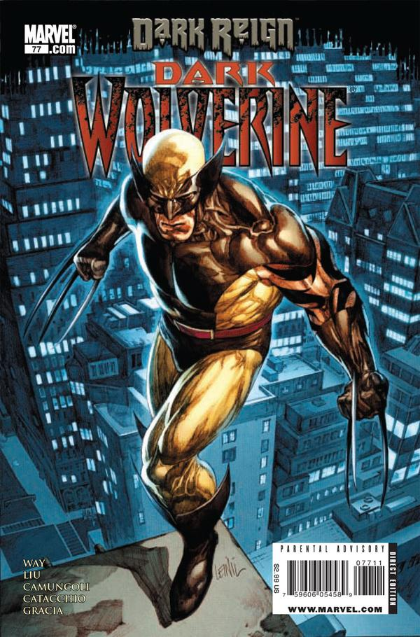Dark Wolverine Vol 1 77