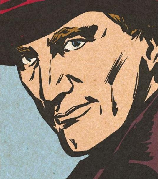 David Walker (FDNY) (Earth-616)