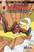 Despicable Deadpool Vol 1 292
