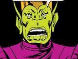 Dorrek (Earth-616)
