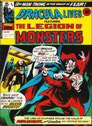 Dracula Lives (UK) Vol 1 68