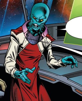 Drinn (Earth-616)